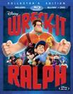 BLU-RAY MOVIE Blu-Ray WRECK IT RALPH